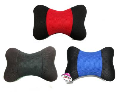 Sandwiches breathable head pillow